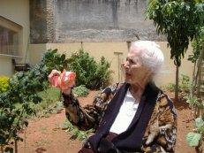 Grandma's Santa Lucia
