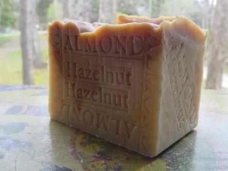 Brazilian almond and hazelnut oils , nut oils..