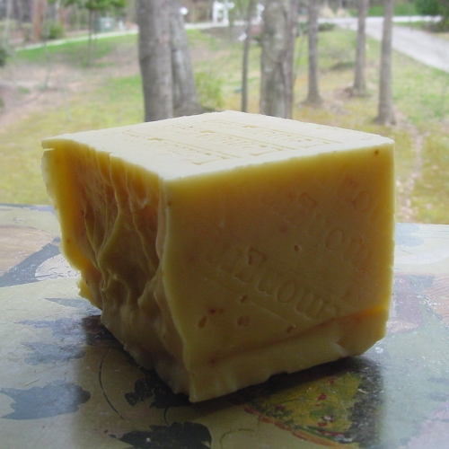 Large lemongrass bar
