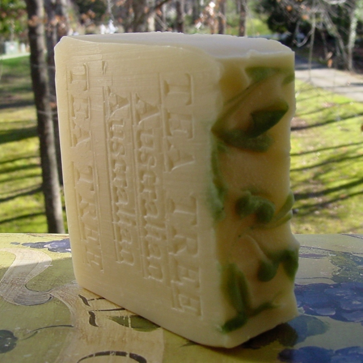 Australian Tea Tree Soap