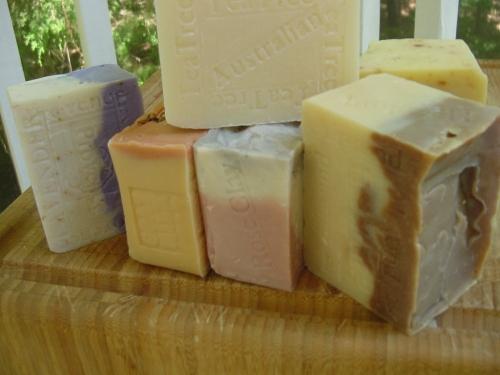 soaps-handmade