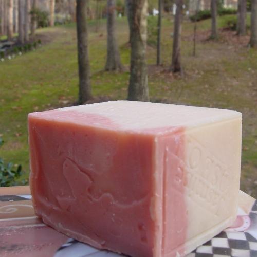 Jasmine Rose Soap