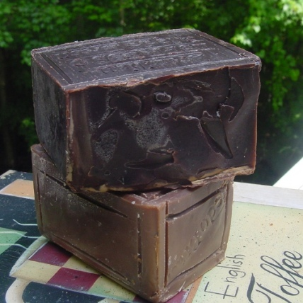 Limited Edition Coffee Soaps - Luxury Natural Soaps