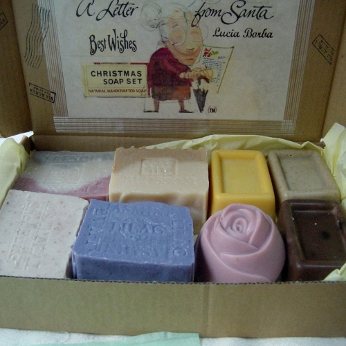 soaps-holidays-g