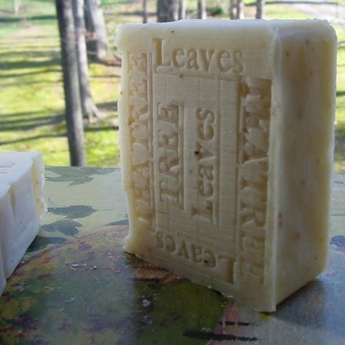 Australian - Tree Tea Soap