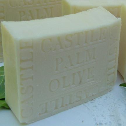 Castile Palm Olive