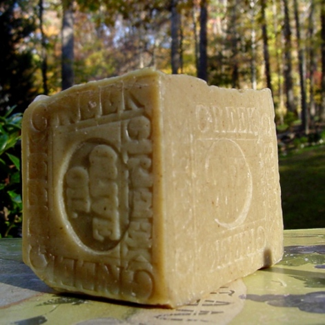 Natural-Olive - Olive Oil Soap