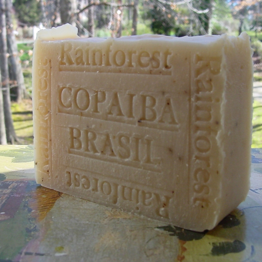 Rainforest Copaiba