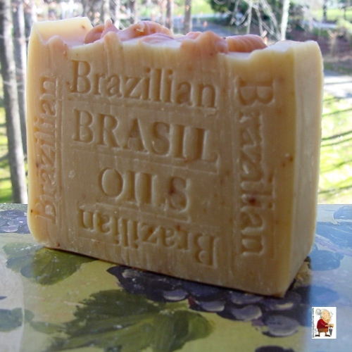 Brazil Oil Soap