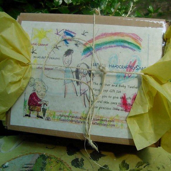 Artisan-soap-gift