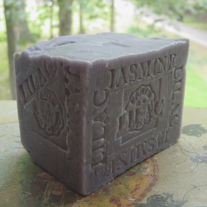 Jasmine Lilac soap
