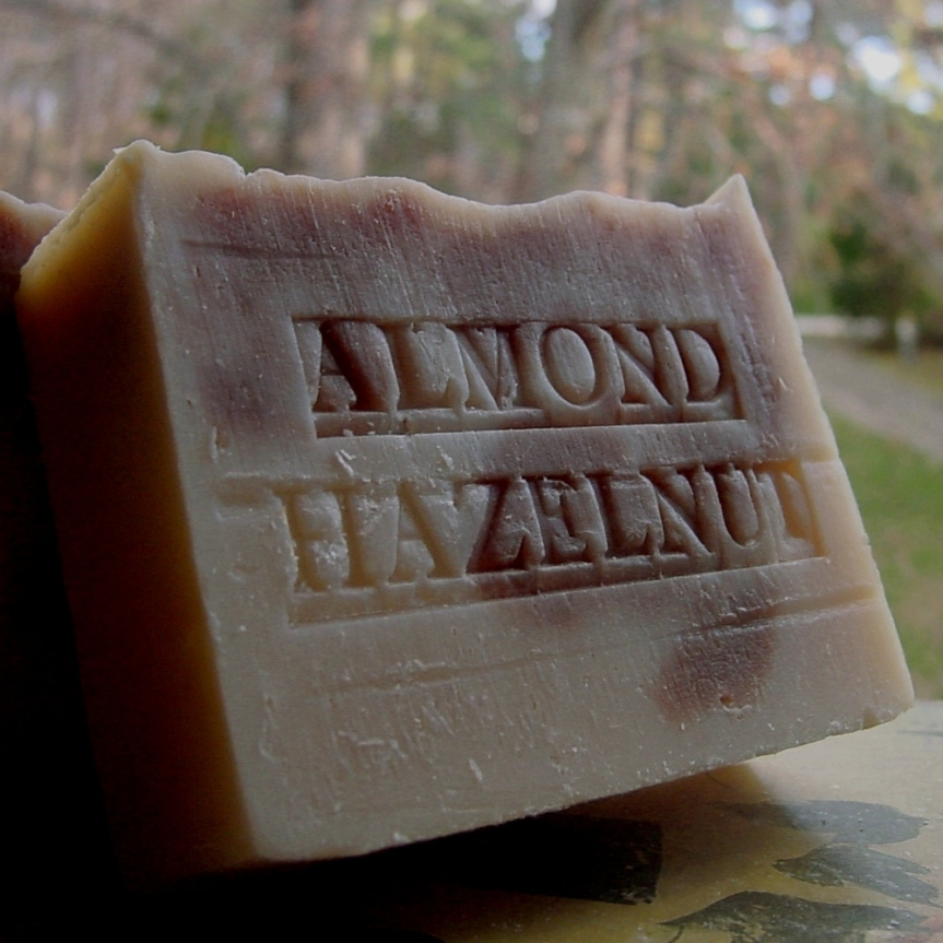 Almond_hazelnut_soap