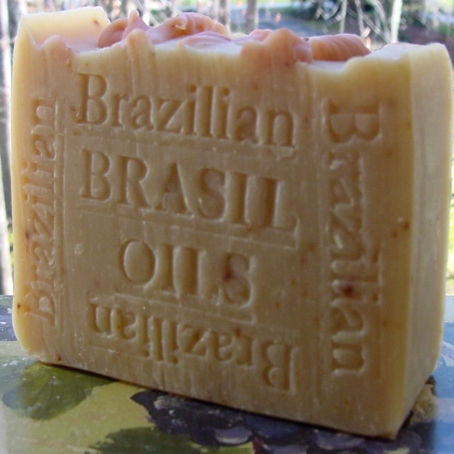 Brazilian Oil Soap, For the best anti aging skin care treatment.