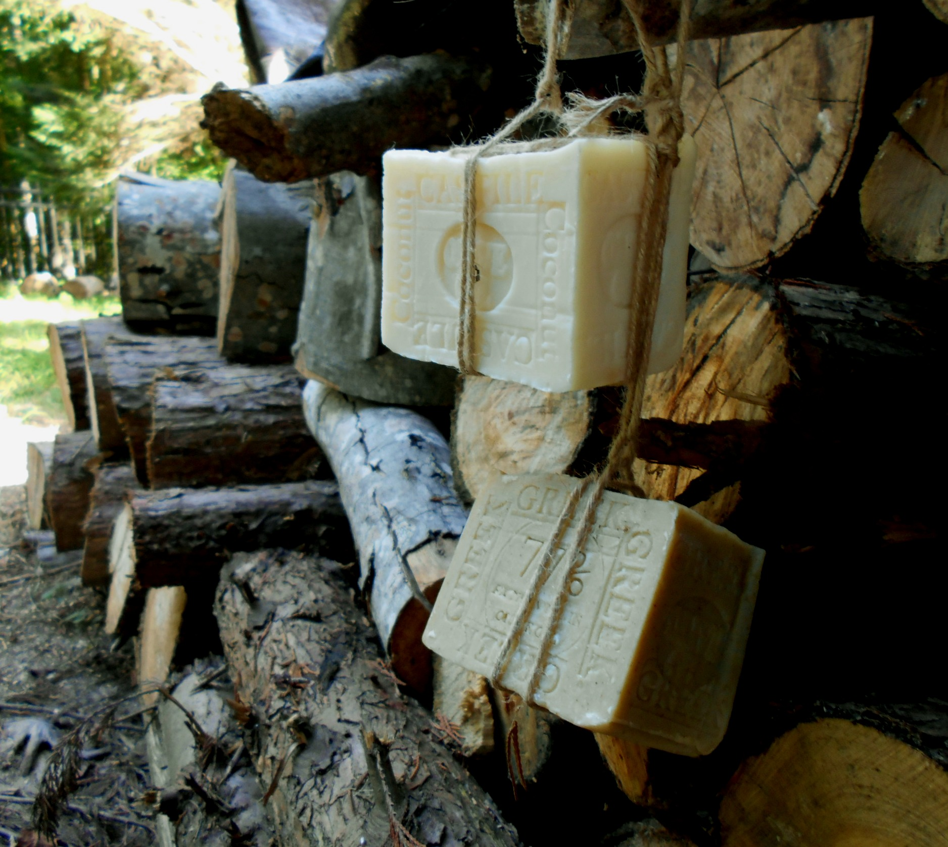 Handmade Soap Artisan soap Natural Soap