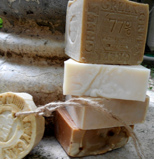 Natural Soaps Cold Process