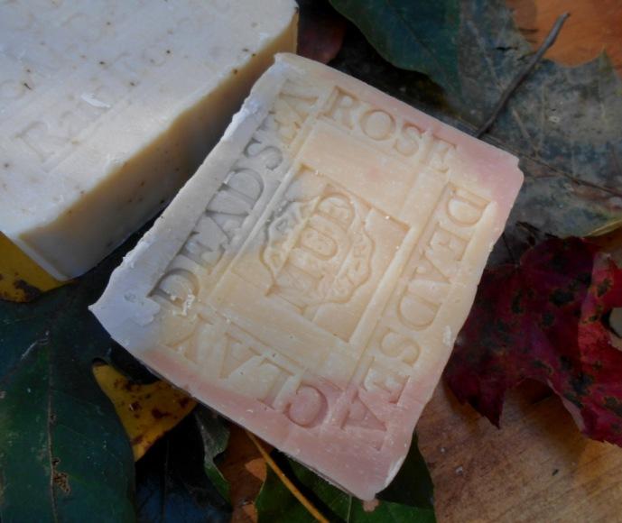 2 best soap -Autumn Season