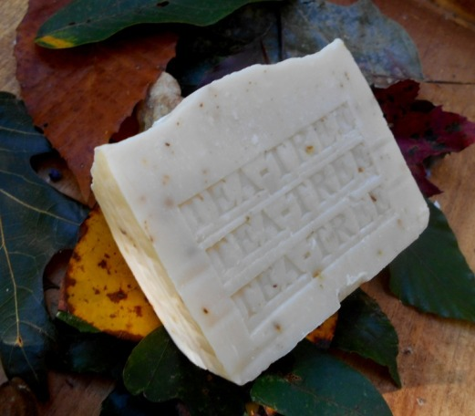 Australian Tea Tree Soap