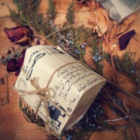 Lavender Soap Handmade Artisan