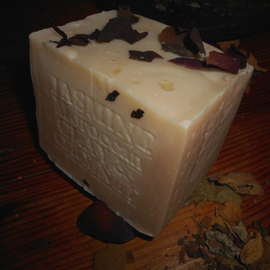 jasmine-soap-