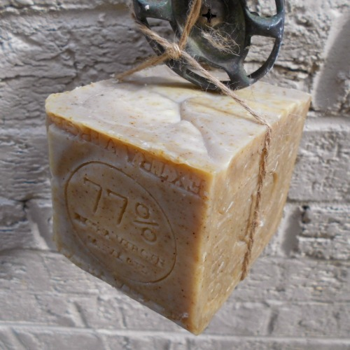 Cretan Greek Olive Oil Soap