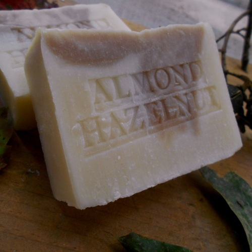 Hazelnut_soap