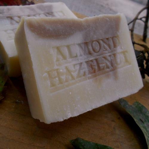 Hazelnut_soap