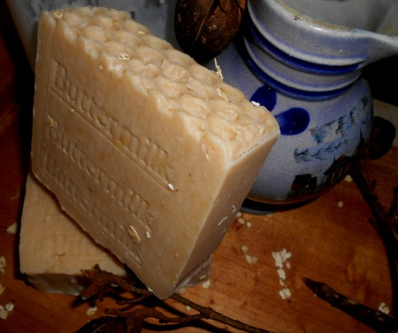 Buttermilk-soap-anti-aging
