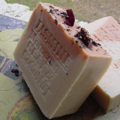 Jasmine Coconut Soap