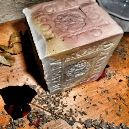 Limited Edition Soap Only 1 in Stock Large bar , This is a wonderful aged soap that can be used not only in the shower or bath, But makes a wonderful decorative soap, custom hand stamped. Cleanse and remove any dirt particles, impurities and toxins from your skin.