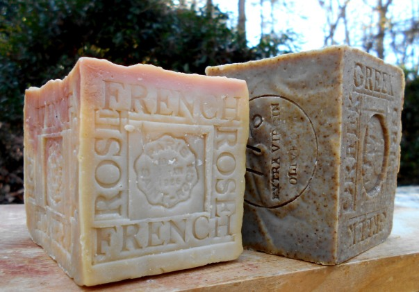 natural handcrafted handmade soap