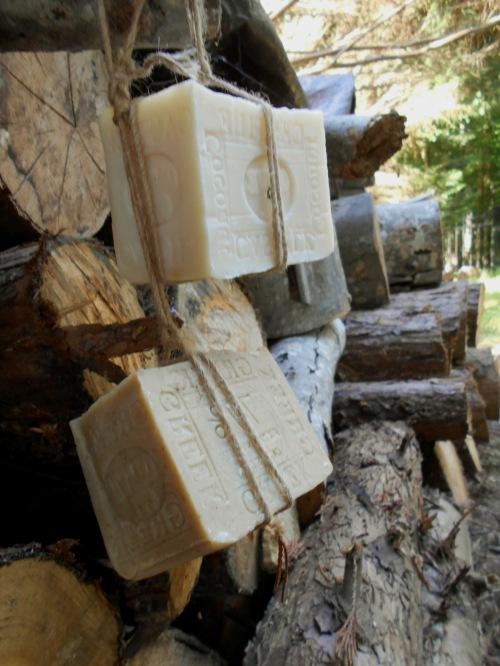 Real Natural Handmade Soaps