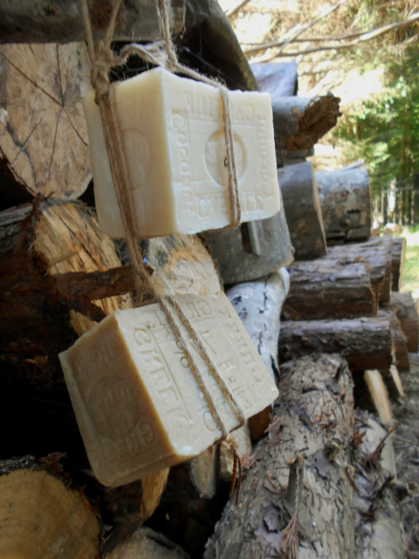 Real Natural Handmade Soaps