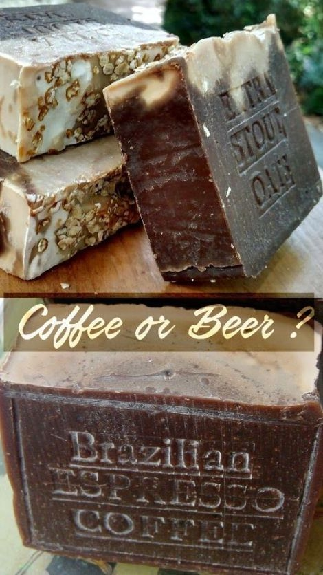 BEER. and Coffee