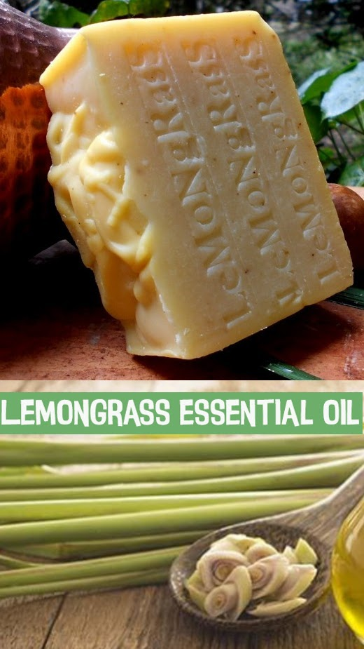 Lemongrass oil is an effective cleanser for all skin types; its antiseptic and astringent properties make lemongrass oil perfect for getting even and glowing skin.