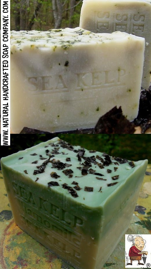 Herbal Soaps Contain The Natural Goodness Of Nature