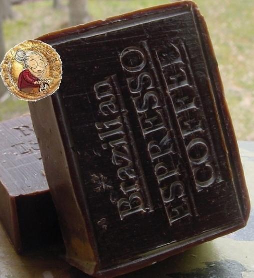 Coffee soap Beauty Soap Body Soap