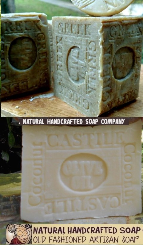 37 Birthday olive oil soap and Castile soap handmade soap Gift !