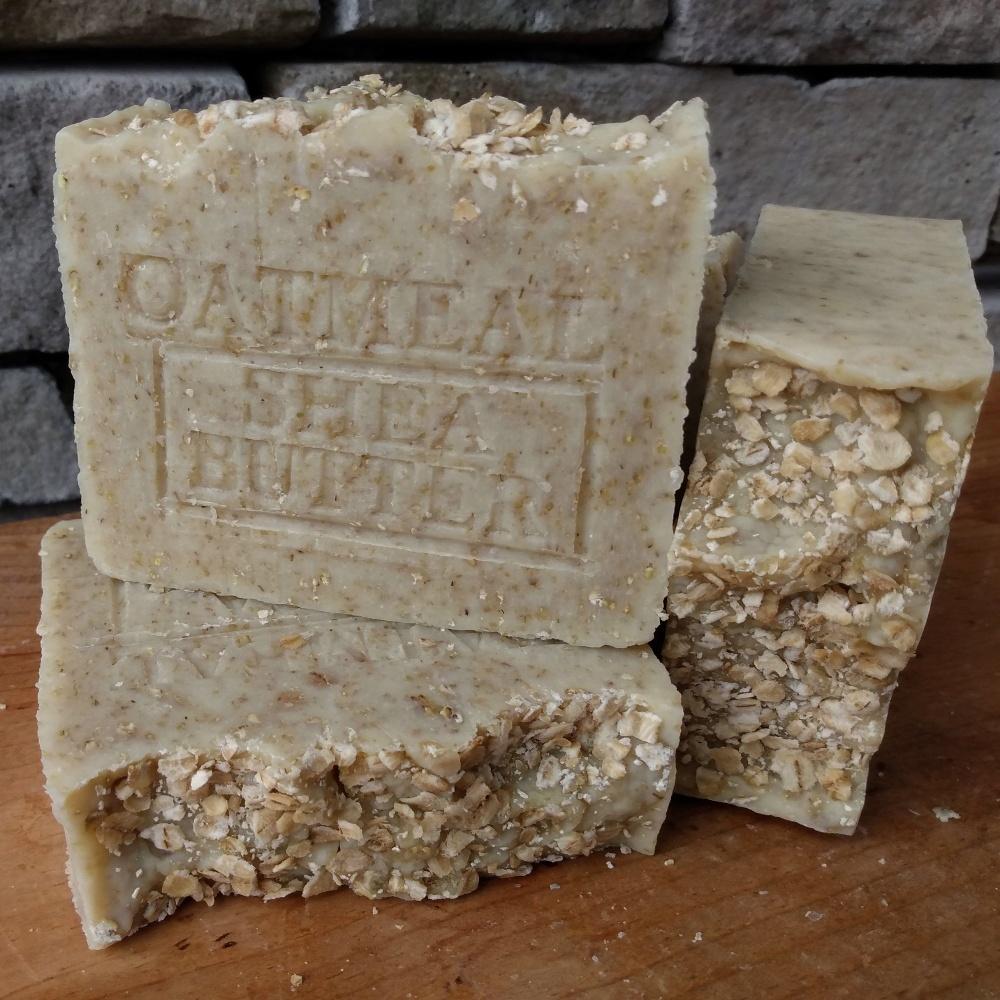 A-soap-oats
