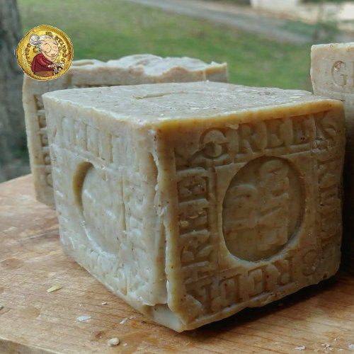 Greek Olive Oil Soap Google Austin TX