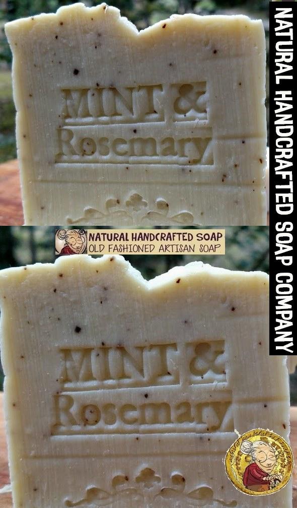 Handmade Soap Blog