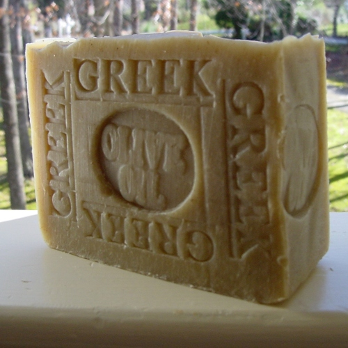 Google. Olive oil soap