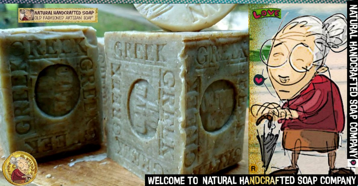 Natural Handcrafted | Handmade Soap – Google All Natural