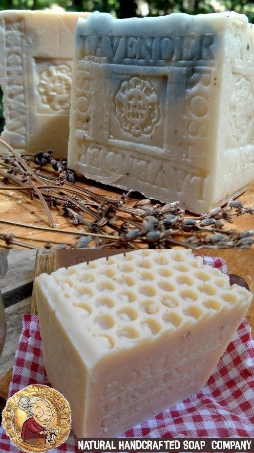 Natural Handcrafted | Handmade Soap – Google All Natural